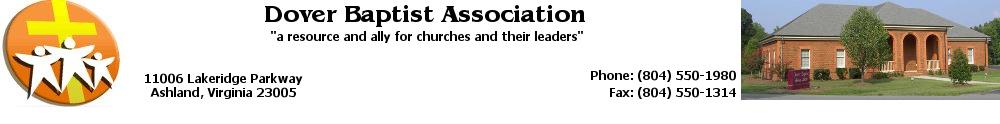 Dover Baptist Association