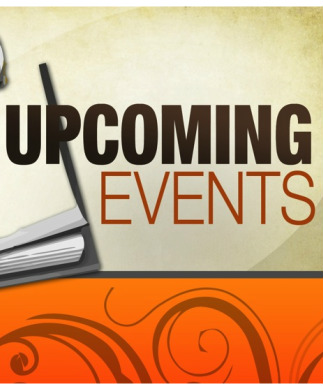 Up-Coming Events